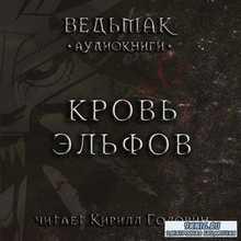 Сапковский Анджей - Кровь Эльфов (АудиоКнига) читает Головин К.