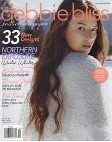 Debbie Bliss Knitting Magazine Fall/Winter 2012