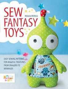Sew Fantasy Toys - 2015