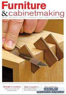 Furniture & Cabinetmaking №267  (2018)