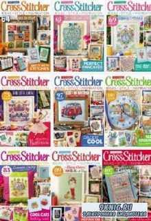 CrossStitcher IDEAS • STYLE • INSPIRATION 1-12 2016