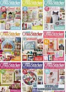 CrossStitcher IDEAS • STYLE • INSPIRATION 1-12 2015