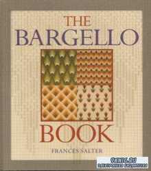 Frances Salter - The Bargello Book