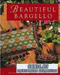Joyce Petschek - Beautiful bargello (техника барджелло)