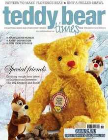 Teddy Bear Times №233 2018