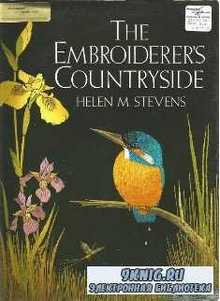 Helen M Stevens - The Embroiderers Countryside