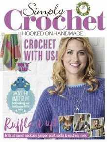 Simply Crochet №68 2018