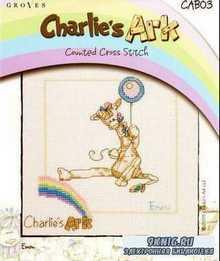Наборы для вышивки крестом производителя Charlie's ARK
