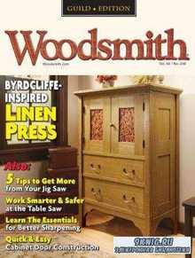 Woodsmith №236  (апрель-май /  2018)