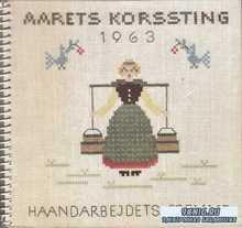 Aarets Korssting 1963