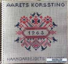 Aarets Korssting 1965