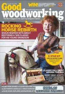 Good Woodworking №329  (Март /  2018)