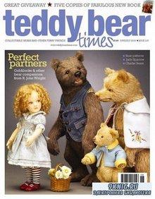 Teddy Bear Times №235 2018