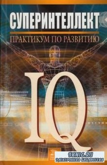Брилева Ю.В. - Суперинтеллект. Практикум по развитию IQ (2006)