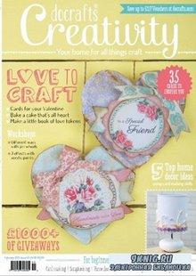 Docrafts® Creativity №55 2015