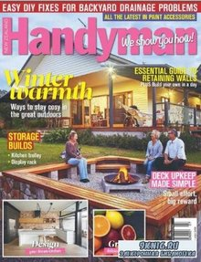 New Zealand Handyman №7  (2018)