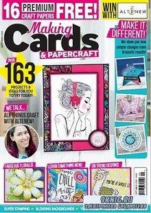 Making Cards & PaperCraft - September 2018