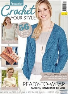 Crochet Your Style 2018