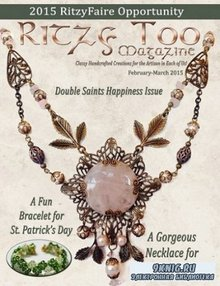 Ritzy Too! - February/March 2015