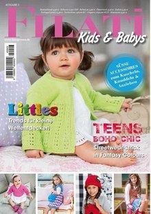 Filati Kids & Babys №3 2014