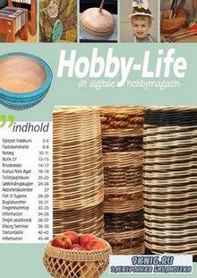 Hobby-Life №1 2018