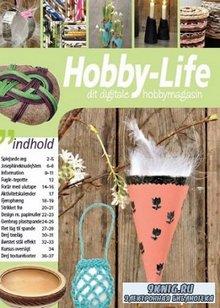 Hobby-Life №2 2018