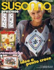 Le idee di Susanna №105 1997