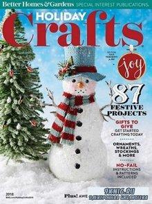 Holiday Crafts 2018