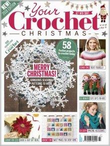 Your Crochet - Christmas 2018