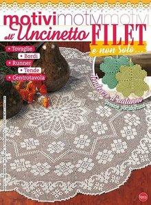 Motivi all Uncinetto №37 2018