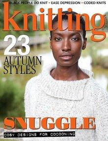 Knitting №187 2018