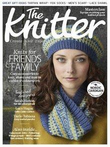 The Knitter №130 2018