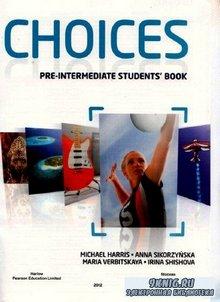 CHOICES. Pre-intermediate. modulе