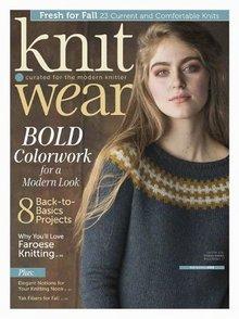 Knit Wear – Fall/Winter 2018