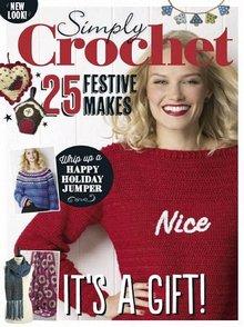 Simply Crochet №77 2019