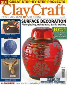ClayCraft №20 2018