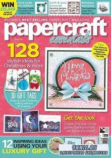 Papercraft Essentials №166 2018