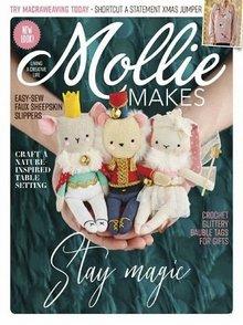 Mollie Makes №99 2019