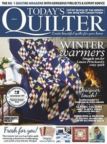 Today's Quilter №42 2018