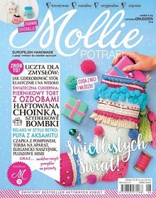 Mollie Potrafi №6 (30) 2018