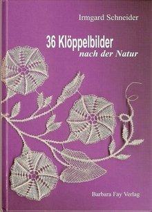 36 Kloppelbilder Nach Der Natur 2009