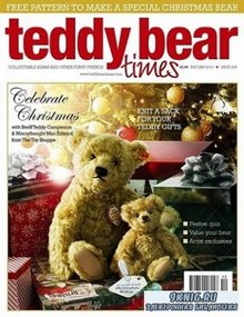 Teddy Bear Times №238 2018/19