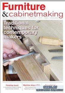 Furniture & Cabinetmaking №274  (2018)
