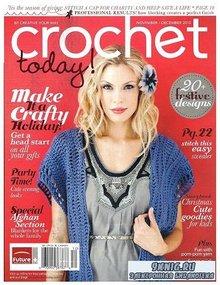 Crochet Today! - November/December 2010