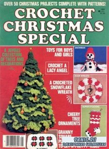 Crochet Christmas Special 1984