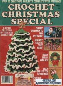 Crochet Christmas Special 1987