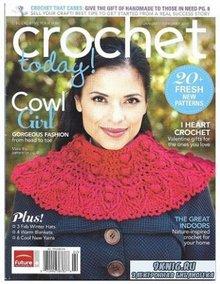 Crochet Today! - January/February 2011