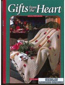 Scott Laura - Gifts from the Heart. Подарки от всего сердца
