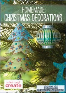Corinne Bradd - Homemade Christmas Decorations