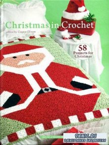Ellison Connie - Christmas in Crochet